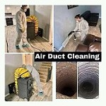 Air duct cleaning services Icon