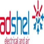 Adshel Electrical Services Icon