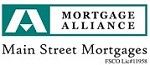 Mortgage Alliance - Main Street Mortgages Icon