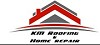 KM Roof and Home Repair Icon