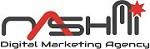 Nashmi Marketing Icon
