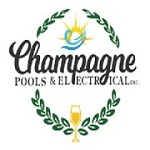 Champagne Pools & Electrical, Inc. Icon