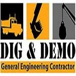 Dig & Demo