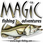 Magic Fishing Adventures