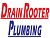DrainRooter Plumbing Icon