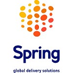 Spring | Global Delivery Solutions Icon