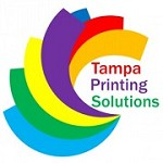 Tampa Printing Solutions Icon