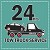 Brooklyn 24 Hour Towing Icon
