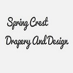 Spring Crest Drapery and Design Icon
