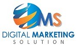 Digital Marketing Solution Pvt Ltd. Icon