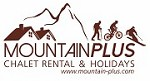 Mountain Plus Holidays Icon