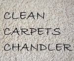 Clean Carpets Chandler Icon