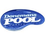 Donemans Pool Centre Icon