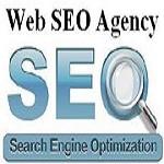 Web SEO Agency Icon