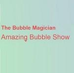The Bubble Magician Amazing Bubble Show Icon
