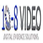 10-8 Video Icon