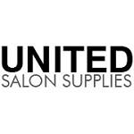 United Salon Supplies Icon