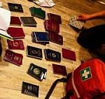 Legit Doccuments Online Buy Passport, Renew Your Passport, Visa Assistance, Seek Asylum Icon