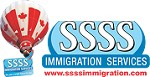 SSSS IMMIGRATION Icon