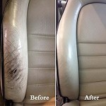 Leather Repairs Milton keynes
