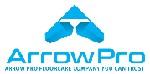 Arrow Pro Car Shipping Icon