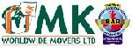 MK WORLDWIDE MOVERS LTD Icon