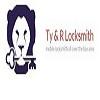 TY & R Locksmith Icon