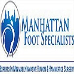 Bunion Surgery Specialists NYC Icon