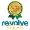 Revolve Solar Icon