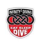 Infinity2Diving Icon