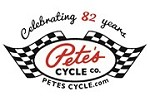 Petes Cycle Co Icon