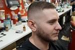 Dino's Barbering Icon