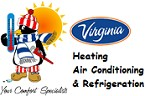 Virginia Heating Air Conditioning and Refrigeration - Staunton Icon