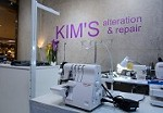 Kims Alteration and Repair Icon