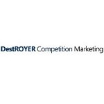 DestROYER Competition Marketing Icon