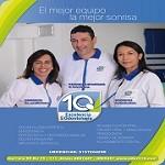 10 Excelencia en Odontologia Icon