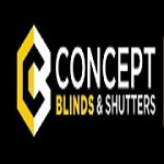 Concept Blinds & Shutters Icon