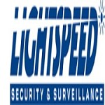 Lightspeed Security & Surveillance Icon