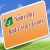 Same Day Loans Icon