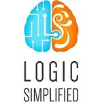 Logic Simplified Icon