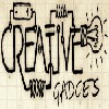 Creative Gadget Icon