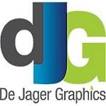 De Jager Graphics B.V. Icon