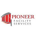 Aaron Dickinson Pioneer Facility Services Icon