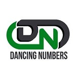 Dancing Numbers Icon