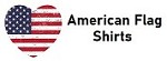 American Flag Shirts Icon
