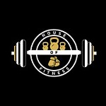 House Of Fitness Gym Icon