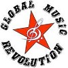Global Music Revolution Icon