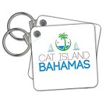 Cat Island Beach House Icon