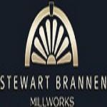 Stewart Brannen Millworks Icon