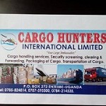 Cargo Hunters International Limited Icon
